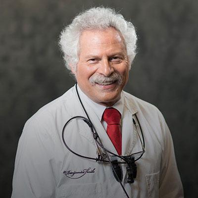 Dr Benjamin Cosmetic Amp General Dentist For Saratoga